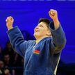 Дзюдоистка Марина Слуцкая взяла золото на II Европейских играх