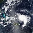 Ураган «Дориан» надвигается на Флориду