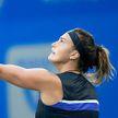 Арина Соболенко обыграла Александру Саснович и победила в турнире Belarus Insurance Cup