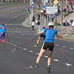Минску – 951 год: лыжероллерный марафон – начало новой традиции