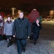 VI Всебелорусское народное собрание: делегаты уже прибывают во Дворец Республики