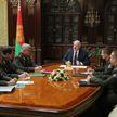Совещание по развитию правительственной связи собрал Лукашенко