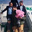 Дорога домой. Драматичная история возвращения белорусских детей из Ирака