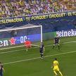 «Арсенал» разгромил «Славию» и вышел в полуфинал футбольной Лиги Европы