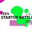 Teen Startup Battle: первый в Беларуси конкурс подростковых бизнес-проектов пройдёт в Минске