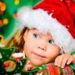 Главный Дед Мороз Беларуси: Взрослого можно обмануть, ребенка – никогда