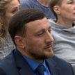 Иван Тихон – новый председатель Белорусской федерации лёгкой атлетики