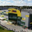 Современный физкультурно-оздоровительный комплекс открыли в Новогрудке: жители города и района нуждались в объекте