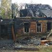 Веселье молодых людей на даче в Ветке закончилось пожаром и смертью