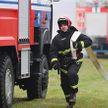 Пожар в Пуховичском районе: погибли два человека