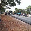 Два автобуса столкнулись в Зимбабве, десятки жертв