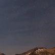 Жители Земли наблюдали пик метеорного потока Ориониды