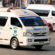 Семь человек погибли при столкновении грузовика с автобусом в Таиланде
