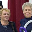 В Минске поздравили многодетных мам