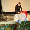 Основано на воспоминаниях: в Минске состоялась премьера «Примитивов», спектакля о жизни Алёны Киш