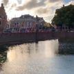 Фермеры в Гааге протестуют против запрета на использование азотных удобрений