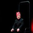 «Король Лир»: первая премьера 100 сезона прошла в Купаловском театре