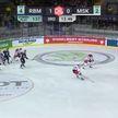 ХК «Юность» проиграл «Мюнхену» в матче хоккейной Лиги чемпионов