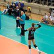 Волейболистки «Минчанки» уступили «Енисею» в домашнем матче открытого чемпионата России