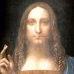 Самая дорогая в мире картина «Спаситель мира» Леонардо да Винчи исчезла из филиала Лувра