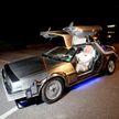 Джордж Клуни снимет биографический фильм о создателе легендарной машины DeLorian