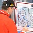 Хоккеисты гродненского «Немана» сыграют в полуфинале Континентального Кубка