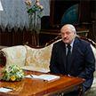 Лукашенко отметил работу Мишустина над согласованием налоговой «дорожной карты»