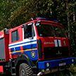Сотрудники МЧС ежедневно дежурят на уборке урожая в целях пожарной безопасности