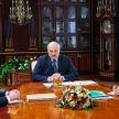 Лукашенко: Защита внутреннего рынка и отечественного производителя – вопрос номер один