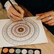 Раскраски-антистресс: какие бывают и чем они так полезны?