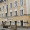 Дом, где родился Гитлер, переделают в полицейский участок