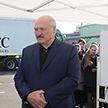 Президент посетил косметическое производство «ВИТЭКС» и дал высокую оценку развитию компании