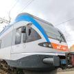 Новый поезд по маршруту Гомель-Витебск стартует 27 сентября
