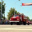 День пожарной службы отмечают в Беларуси