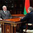 Лукашенко: система здравоохранения и врачи молодцы, а недочеты небольшие