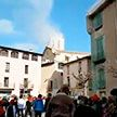 14 человек пострадали при взрыве церкви в Испании