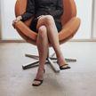 Что произойдёт с телом, если долго сидеть нога на ногу