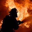 Пожар в квартире в Бресте: погиб человек