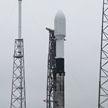 SpaceX запустила ракету-носитель с более чем 140 спутниками