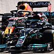 «Формула-1»: Макс Ферстаппен выиграл Гран-при США