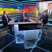 Поддержка санкций и предложение перенести мирные переговоры из Минска: как далеко зайдет Украина в поиске врагов?