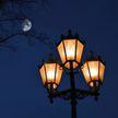 Ночное «солнце» круглый год: интересные факты об уличном освещении в Беларуси