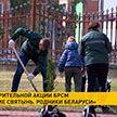 «Восстановление святынь. Родники Беларуси»: в Минске чествовали волонтеров благотворительной акции БРСМ