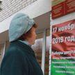 Татьяна Филимонова: радует активность избирателей