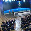 Александр Лукашенко: Беларусь готова к активному участию в мирных проектах по исследованию космоса