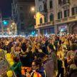 Протесты в Барселоне: аргументы, причины и последствия