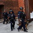 Трёх учеников американской школы арестовали по подозрению в подготовке к теракту