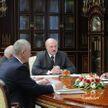 Лукашенко о потребительском рынке Беларуси: «Мы должны изучать ситуацию, вмешиваться, анализировать и, если нужно, исправлять ее»