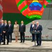 Александр Солодуха рассказал, как оказался рядом с Президентом во время его торжественной речи на День Независимости