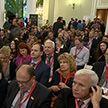«Кастрычнiцкi эканамiчны форум» начинается в Минске